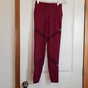 Old Navy Active high rise leggings
